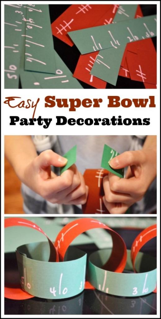 football decoration 3