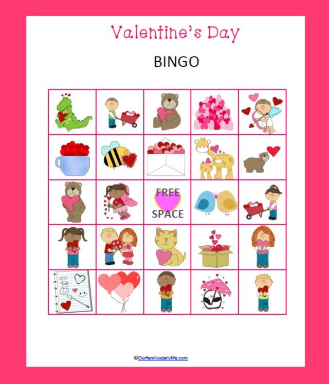 Valentine's Day Pack 2