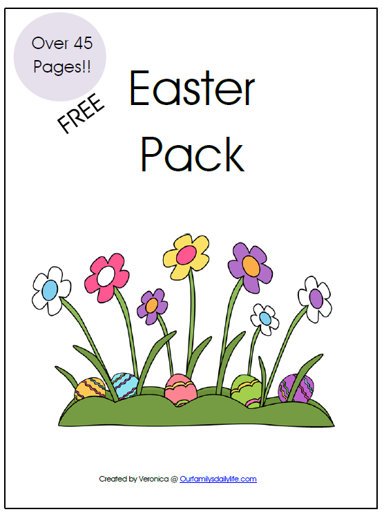 Easter Pack 1