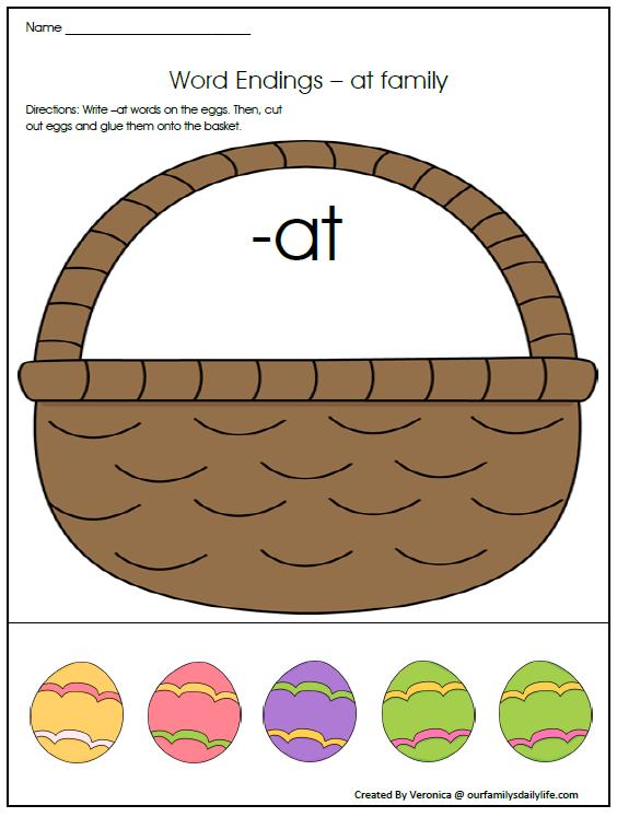Easter Pack 3