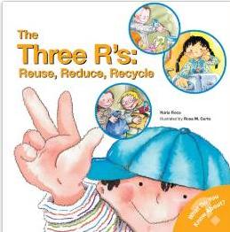 3 R's book